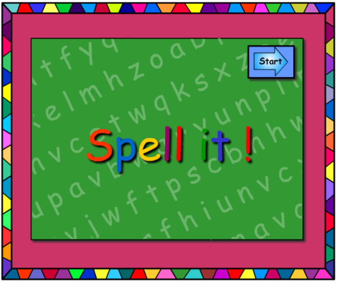 ite and ight -Let's Spell It