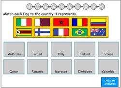 Flags Match 1