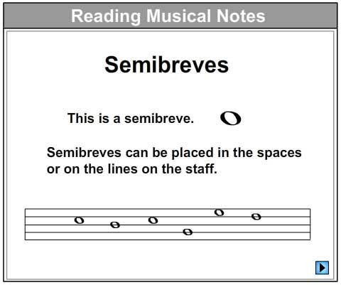 Let's Learn About Semibreves