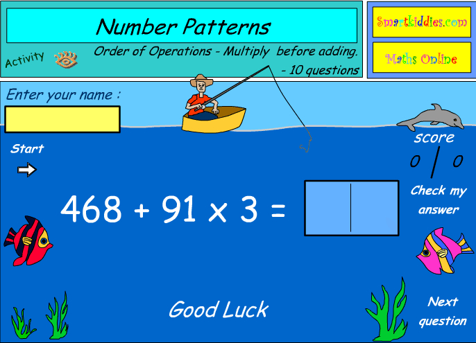 Mixed number operations - combination 13