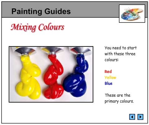 Mixing Colours1