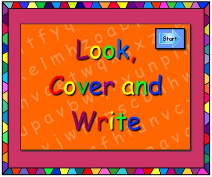 Fine Crocodiles -Look Cover Write